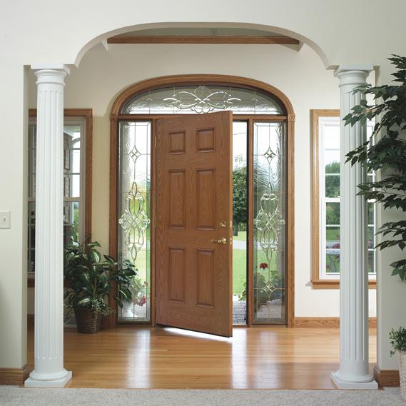 Exterior Doors New Rochelle NY