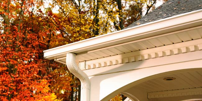 Seamless Gutters Croton-on-Hudson NY