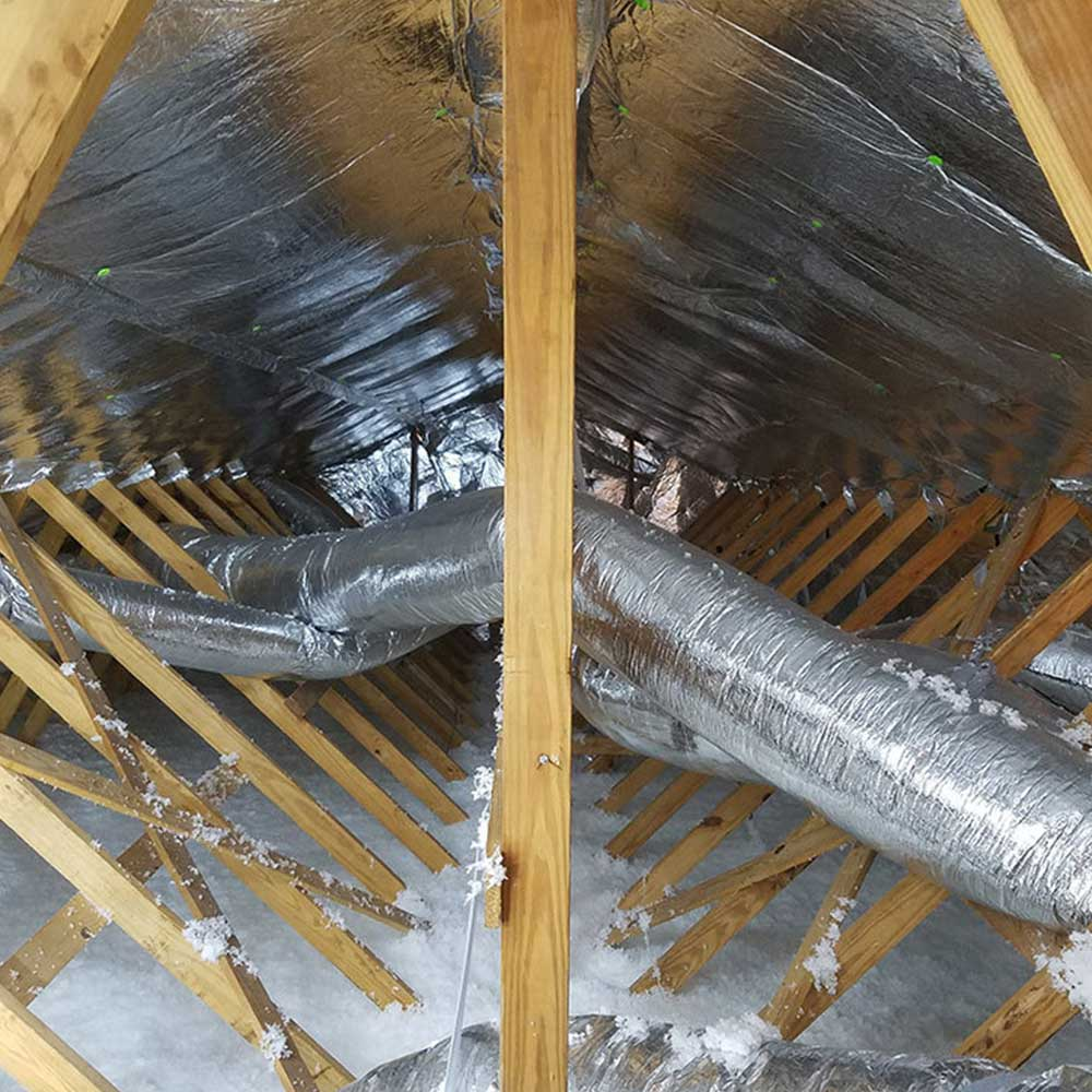 Attic Insulation Croton-on-Hudson NY
